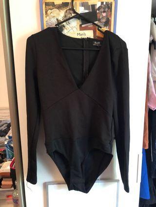 Bardot Body Suit