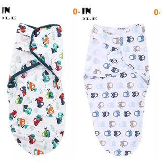 Brand New Swaddles for babies 0-6 months