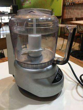 🚚 食物調理機