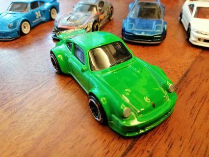 Porsche 934 Turbo RSR Mattel Hot Wheels Hotwheels Car #MGAG101