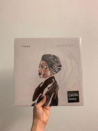Yuna Chapters LP