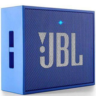 BNIB JBL GO Bluetooth Speaker