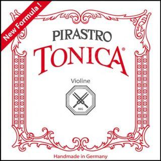 Pirastro Tonica ~ Violin (Set)