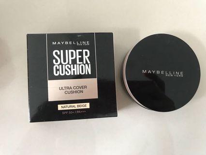 Maybelline Super Cushion ultra cover cushion