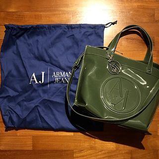 🚚 Nice practical Armani bag