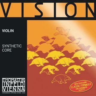 Vision Synthetic Core ~ Violin (Set)