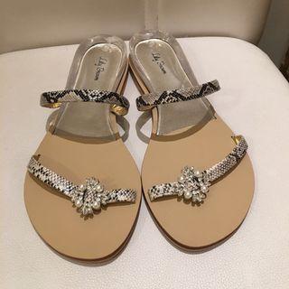 Lily Brown 鞋