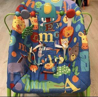 🚚 Infant-to-toddler Rocker #fathersday35