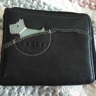 Small Radley change purse