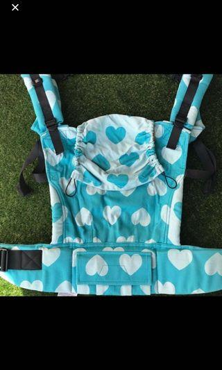 🚚 Tula Baby Carrier in love Sprinkle (Standard Full WC)