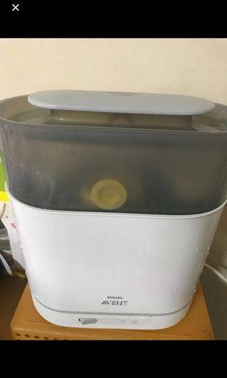 🚚 Philips Avent Sterilizer