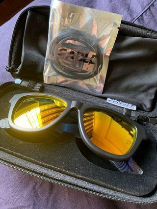 BN Zungle Panther Bluetooth Sunglasses