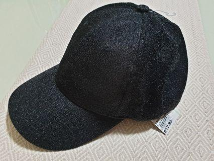 Black Casual Hats