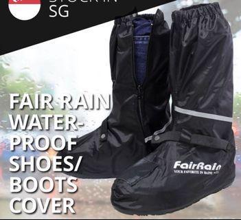 Fair Rain Shoe Cover
