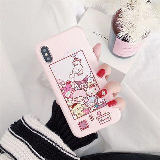 Hello Kitty Case iphone x/xs