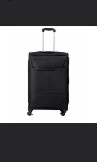🚚 Brand new 76cm Samsonite Casso Trolley case