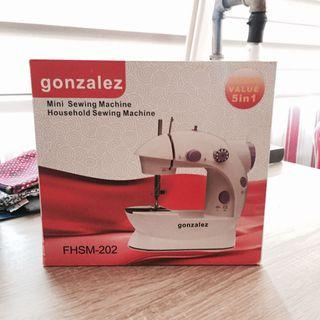 Mini Household Sewing Machine
