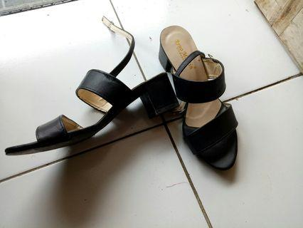 Heels 5cm
