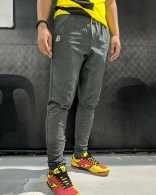{READY STOCK} VIRAL DrBrother tracksuit slimfit joggerpants seluar panjang sukan