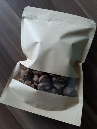 300g Halal Lactation Cookies