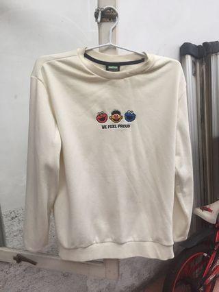 Sweater elmo