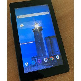 """Lenovo E7  7"""" inch HD tablet Model TB-7104I with cellular"""
