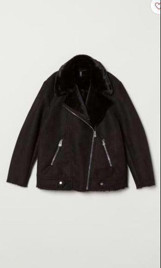 BNWT H&M jacket
