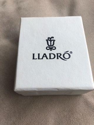 Brand New LLADRO Cufflinks