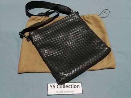 Bottega Veneta Sling Bag Large