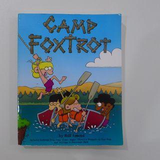 Camp FoxTrot - By Bill Amend