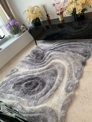 🚚 Italian rug Stepevi Terra