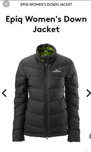 Kathmandu V2 jacket
