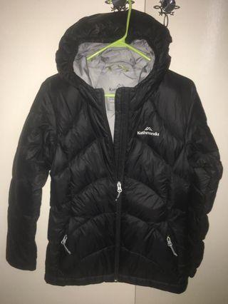 Kathmandu V4 jacket