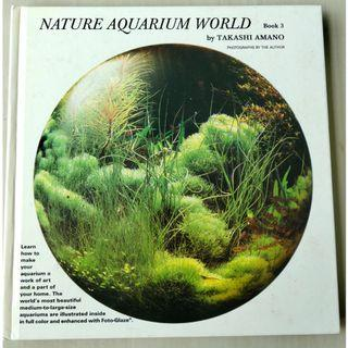 Nature Aquarium World Book 3
