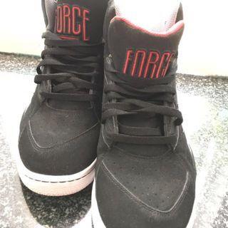 Nike force 黑色