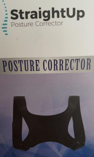 🚚 Posture corrector