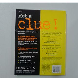 If You're Clueless About Starting Your Own Business And Want To Know More- By Seth Godin