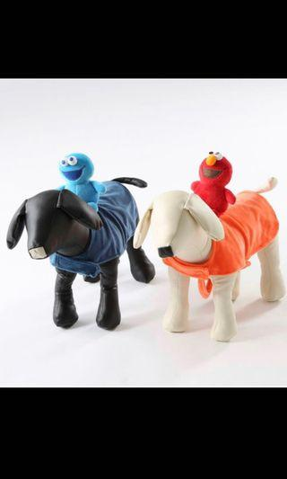 Dog clothes / dog costume