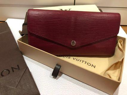 Preloved Authentic Louis Vuitton wallet