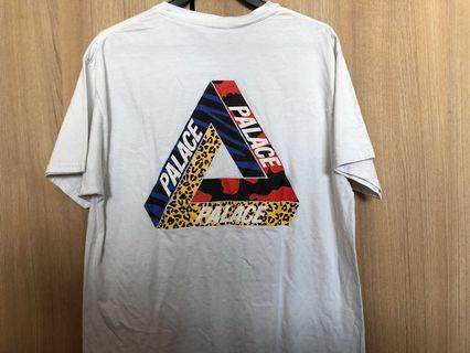 Instock- Palace Animal Designed Shirt