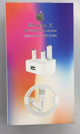 Iphone Charger with cable set
