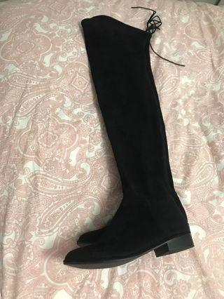 Call it Spring Thigh High Boots