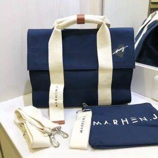 MARHN J. LOVE NAVY