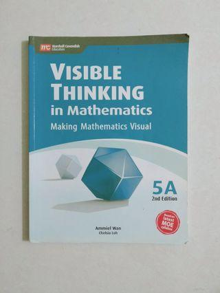 Visible Thinking in Maths - 5A