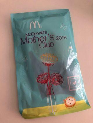 麥當勞薯條手提袋 媽咪會 McDonald's carry tote bag