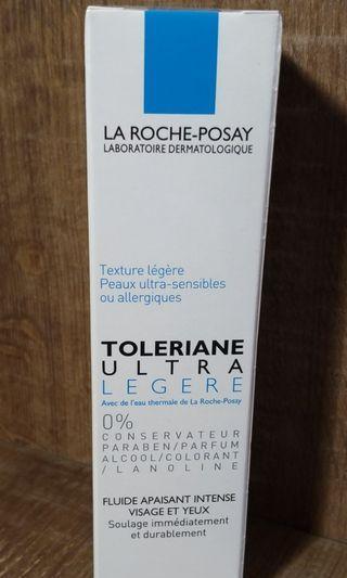 🚚 理膚寶水 多容安 極效舒緩修護精華乳 清爽型 40ml