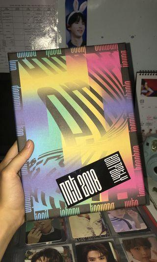 wts empathy dream ver unsealed