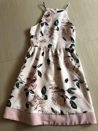 TCL THE CLOSET LOVER floral dress