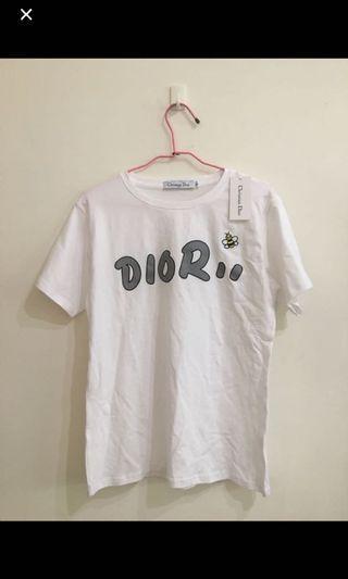 Dior短袖