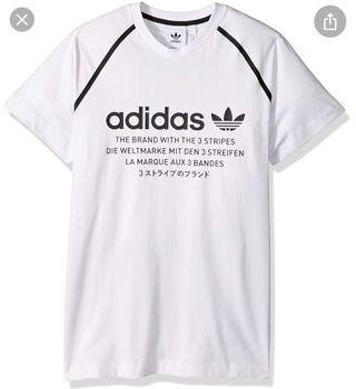 The Brand with 3 Stripes T-shirt